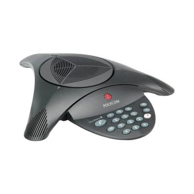 Polycom Soundstation 2 Basic Conference Phone